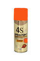 4S Orange-44 Fluorescent Spray Paint