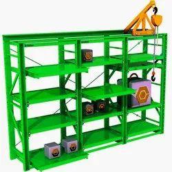 Stainless Steel Mold Rack