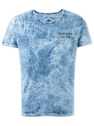 Washed Look Men's T Shirts