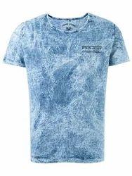Men's Cotton T Shirts, Size: XS-XL