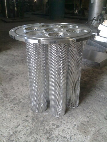 Filtration Equipments - Filtration Equipment For Textile ...