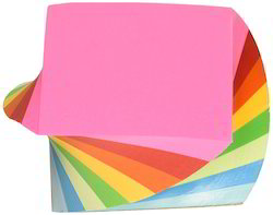 Florescent Gumming Sheet And Paper