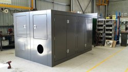 sound proof enclosures for generators