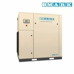 Mark Oil Injected Screw Air Compressors