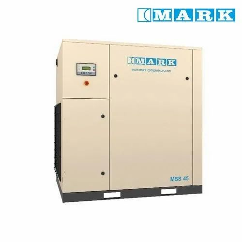 Mark Oil Injected Screw Air Compressor