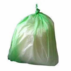 Garbage Bag Green