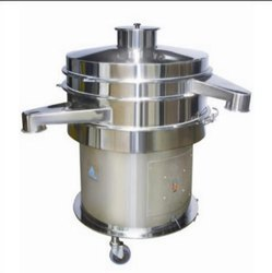 Stainless Steel Vibro Sifter, for Industrial