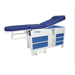 Electric Examination Couch