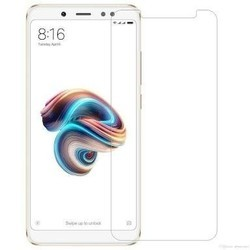 Mobile Tempered Glass For Redmi Note 5 Pro