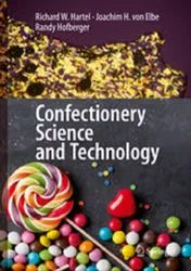 Confectionery Science and Technology Books