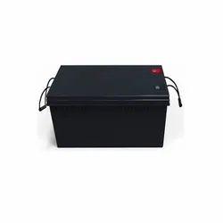 48V 75Ah LiFePO4 Battery Pack