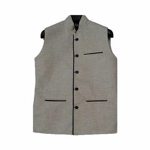aaa32612596 XL Mens Half Jacket