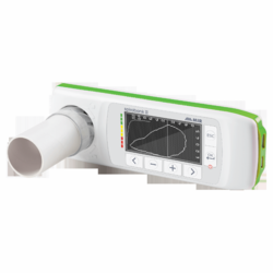 Spirobank II Spirometer