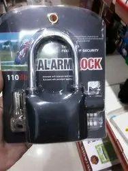 RAF Security Alarm Lock