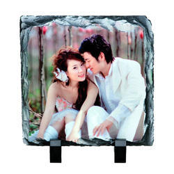 Sublimation Rock Photo Frame (VSH - 25)