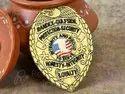 Stylish Super Badges