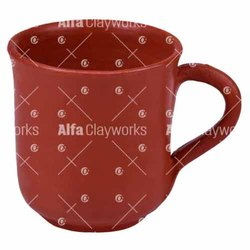Terracotta / Clay Tea Cups