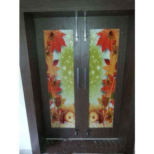 Door Glass Printing Service  sc 1 st  IndiaMART & Door Glass Printing Service in Tatya Tope Nagar Nagpur | ID ...