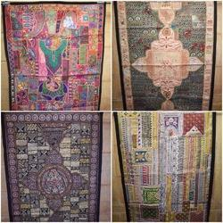 Patchwork Wall Hanging Tapestry