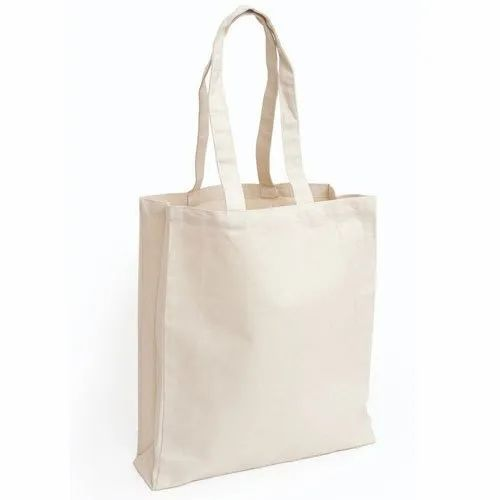 Cotton Cloth Shopping Bag