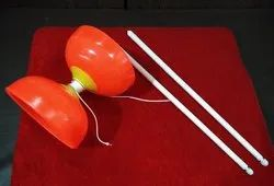 Patil Magic Diabolo Spinning Top