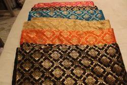Banarasi Designer Silk Brocade Saree