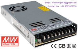 Meanwell 12VDC 29A Power Supply