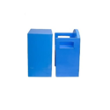 Blue Bench Single Seater Set