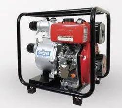 3 Hp Diesel Engine Pumpset
