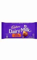 Dairy Milk Roasted Almond Chocolate