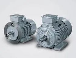 Three Phase Siemens Induction Motors, IP Rating: IP55