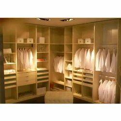 MDF Wardrobe Services