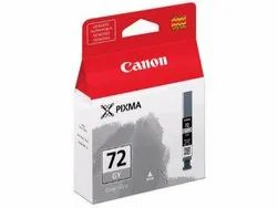 Canon PGI-72-GY Gray Ink Cartridge