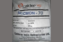 Accmon LC Refractory Castable