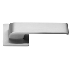 G87631 Endcurve Mortise Handle