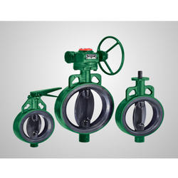 L&T Butterfly Valves