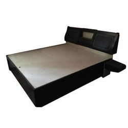 Modern Modular Double Bed, For Home