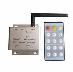 Wireless Zigbee Streetlight LED Dimming Switch