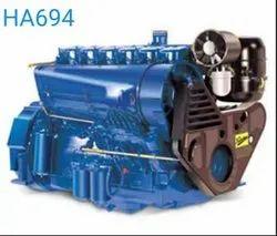 KIRLOSKAR HA 694 ENGINE