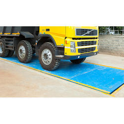 Pit Weighbridges