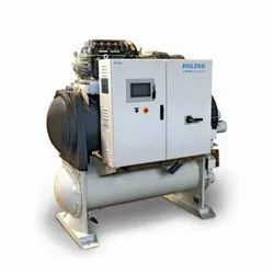 90 TR - 800 TR Magnetic Bearing Centrifugal Chillers