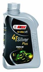 4T Silver Plus Engine Oil 20W-40 1 ltr