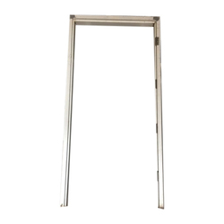 Japanese Steel Galvanized Door Frame