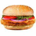 Maharaja Veggie Burger
