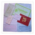Printed Hospital Turkish Terry Towel
