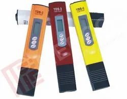 TDS (Total Dissolved Solids) Meter