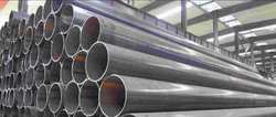 Round ERW Steel Tube
