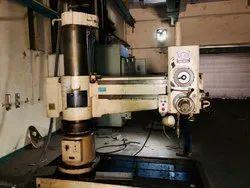 Batliboi Radial Drilling Machines