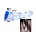 Drinking Straw Making Machine