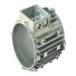 Single Phase Copper Aluminium Electrical Motor Body